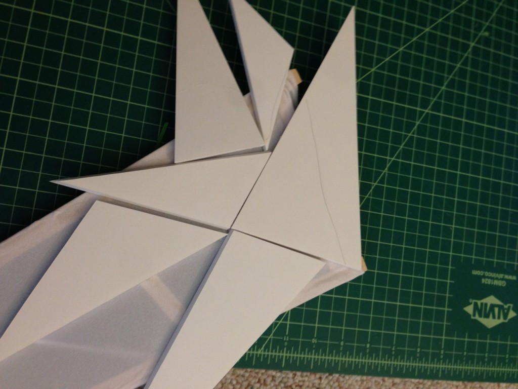 first-triangles